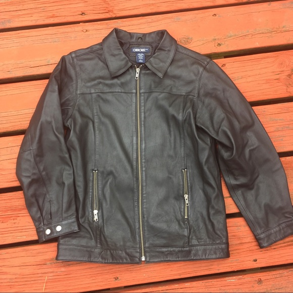 bc4e456032d9 Cherokee jackets coats leather jacket poshmark jpg 580x580 Cherokee leather  jacket